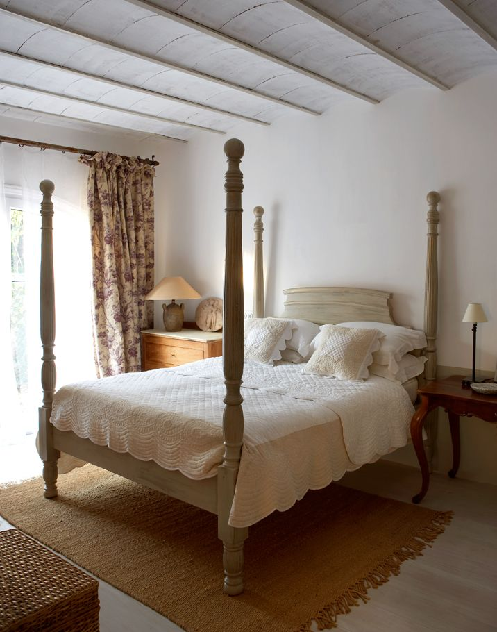 17 best images about rustic four poster beds on pinterest