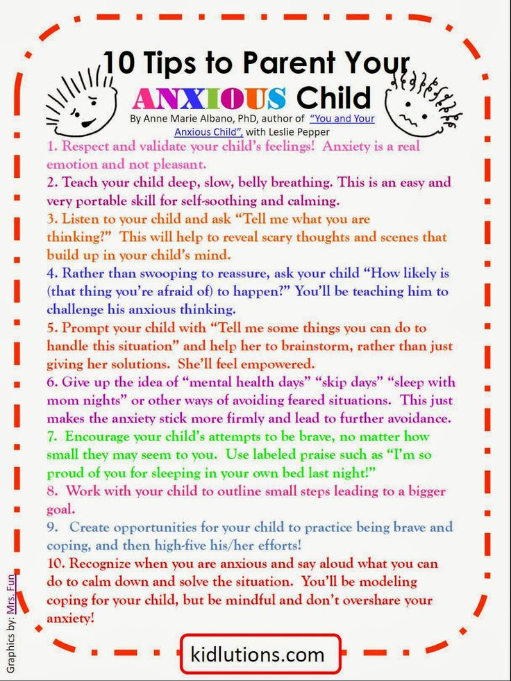 10+Tips+Anxious+Kids.JPG 1,201×1,600 pixels