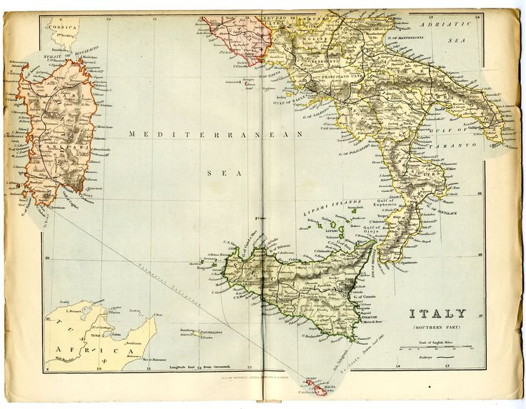 20 best antique maps ebay at httpstoresebaysleekburn 1868 map of southern italy httpstoresebay gumiabroncs Gallery