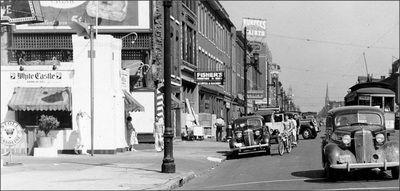 Historic photos of Louisville Kentucky - Historic Photos Of Louisville Kentucky And Environs
