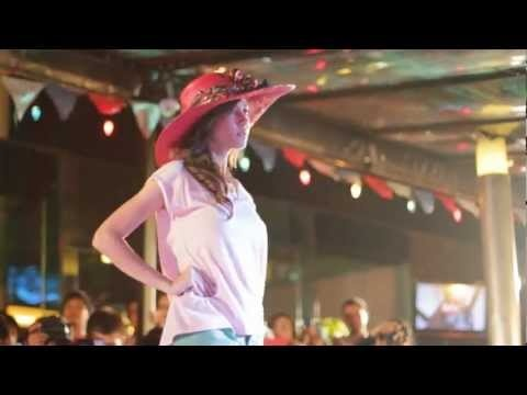 Lee Cooper Spring/Summer 2012 Collection Launching