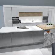 15 besten KH System Möbel: Küchenimpressionen 2015 / kitchen ...