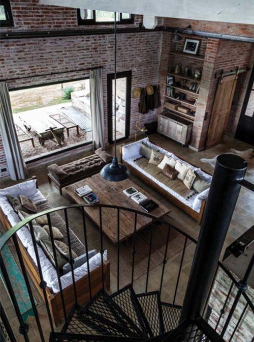 Best 25+ Modern indoor furniture ideas on Pinterest Loft house - designer hangematte holzgestell