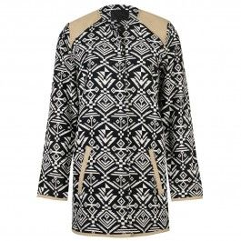 Koop jouw Minimum Aria leather look jacket op www.menatwork.nl