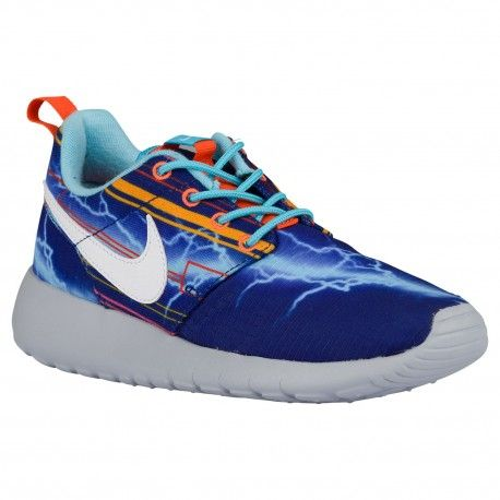 $44.99 #yogini #photooftheday #metcon #niketrainer #fitness  #fitnessmotivation #fitgirls nike shoes for boys,Nike Roshe One - Boys  Grade School - Running ...