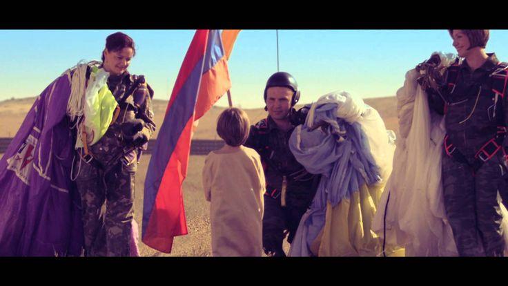 Sofi Mkheyan - Hayastani Erge [Official Music Video ] ©