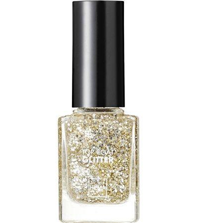 Met een glittertje op je nagels ben je helemaal klaar voor de feestdagen!