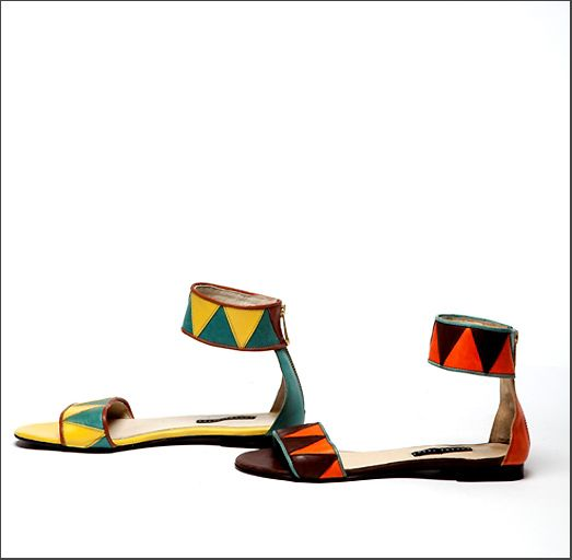#SusanaTraça, Women's collection Spring Summer 2014 #shoes #SS14 #SS2014