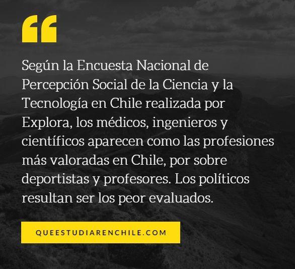 #chile #universidades #estudiar