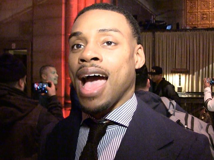 IBF Champ Errol Spence Says He Hates Rocky and Were Triggered  Errol Spence I Hate Rocky  The Movie Kinda Sucks  1/28/2018 12:05 AM PST  EXCLUSIVE  WARNING: THIS POST IS FULL OF BLASPHEMY.  IBF Welterweight Errol Spence one of the most feared boxers on Earth  is about to do what no fighter has ever done before  straight HATE on the best movie of all time Rocky.  Most people think Spence is up next to be the Floyd Mayweather-type huge deal boxing star so when we got him out in NYC we wanted…