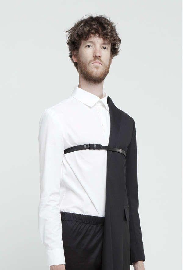 25  best ideas about Suit styles on Pinterest   Suit clothing ...