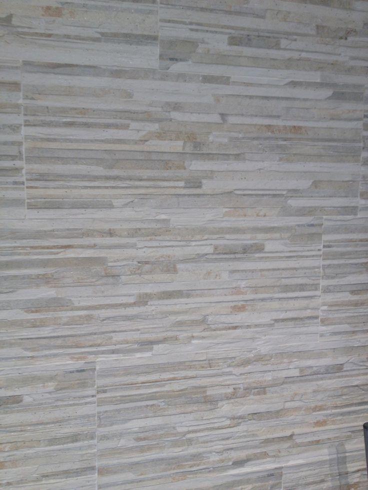 Sichenia Pavè Wall House bianco