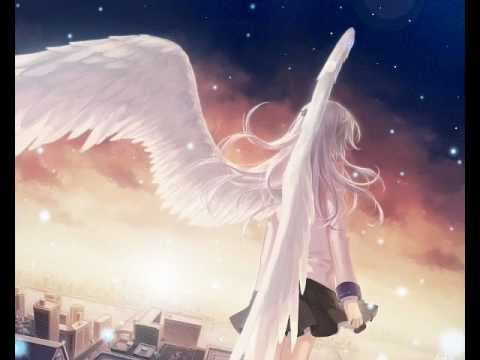 Angel Beats OP - My Soul, Your Beats (Instrumental) - YouTube  You have to listen to this :3