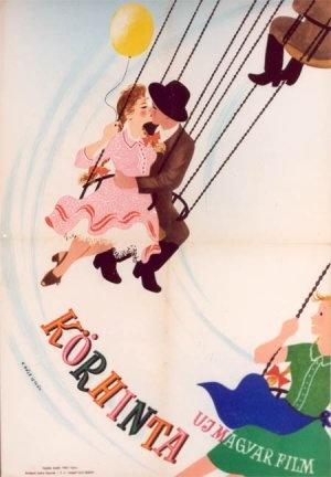 Merry-Go-Round (Körhinta) (1956)