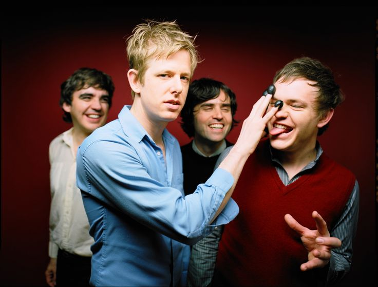 Spoon Band Picture