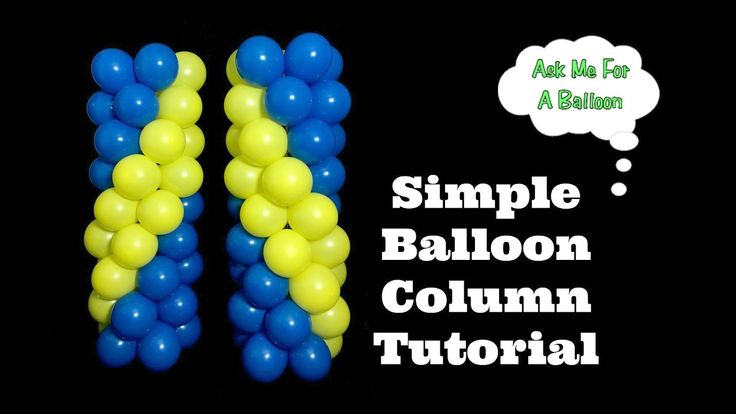 1000 Images About Balloon Instructions Patterns Amp Videos