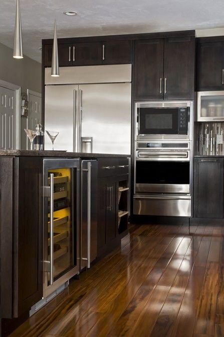 21 best kitchens images on Pinterest   Kitchen ideas, Kitchen ...