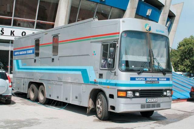Kamaz-Ajokki # Bussen Aj Kamaz-Ajokki Magnolia 83A series 2