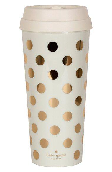 Cute Travel Coffee Cups