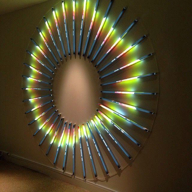 Art & Installation - James Clar