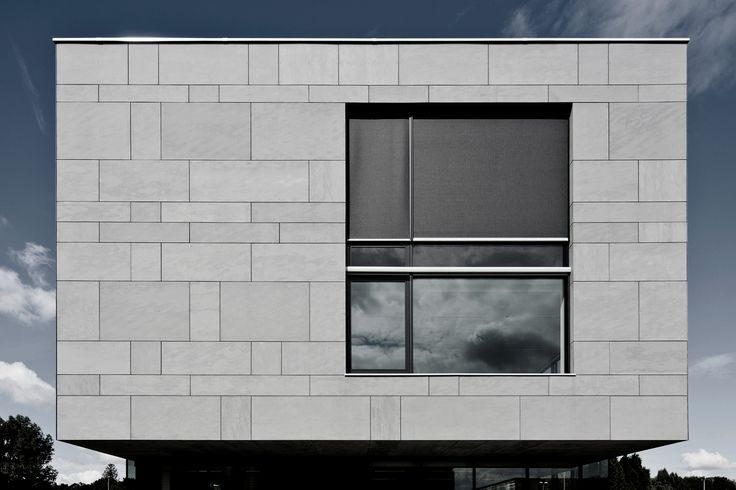 Belgium - Temse - Office building