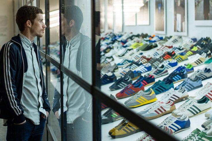 Adidas gazelle дисконт москва