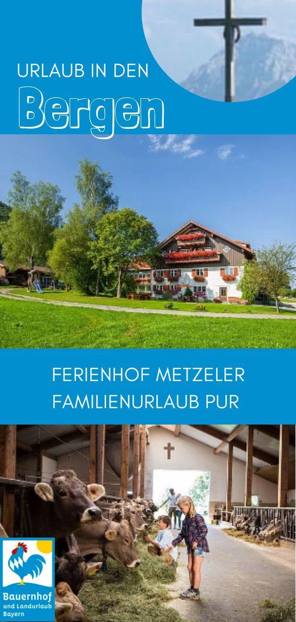 Gastgeber Urlaub Bauernhof Allgau Bauernhof Allgau Urlaub