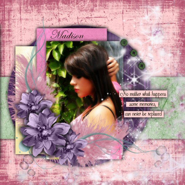 This layout was made with Vintage Love Kit by Country Style Designs you can find the kit  http://www.countrystyledesigns.com/store/