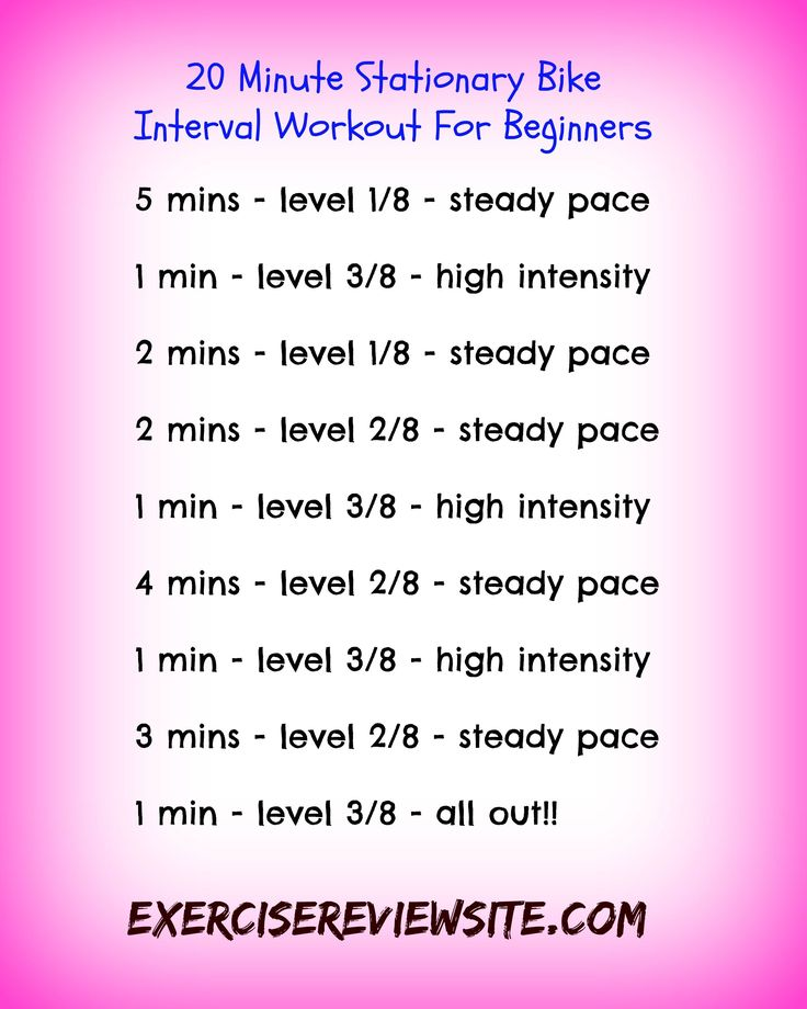 Exercise Bike Hiit: 25+ Best Spin Bike Workouts Ideas On Pinterest
