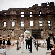 Outdoor Weddings In MN