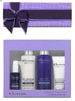 Elemis Indulgent Treasures - Nourishing Bodycare, http://www.amazon.co.uk/dp/B00EUCX3QC/ref=cm_sw_r_pi_awd_Z-XHsb0WJASZP