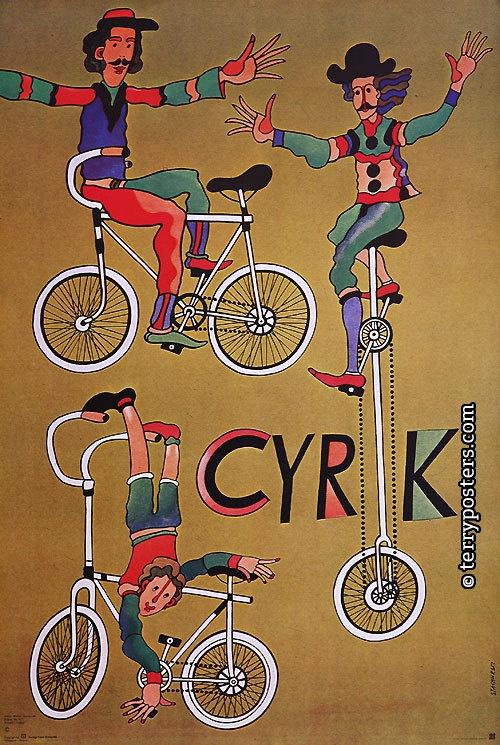 Stachurski, Marian,   Origin: Poland,   Year of poster origin: 1978.