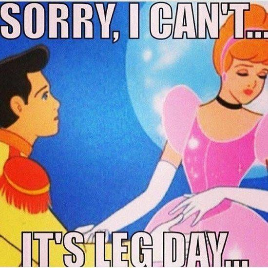 14 Hilarious Gym Memes Fitness Junkies Can Relate To