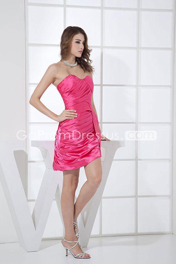Mejores 72 imágenes de Homecoming Dresses en Pinterest | Vestidos de ...