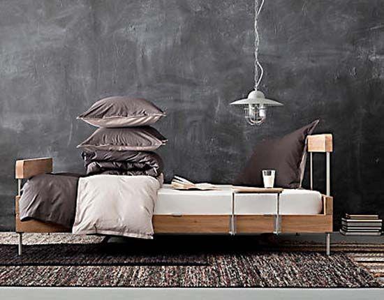 behang slaapkamer stoer ~ lactate for ., Deco ideeën