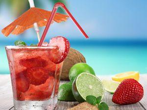 Strand-Snacks - damit der Urlaub noch schöner wird ♥ Stylefrutis Inspiration ♥