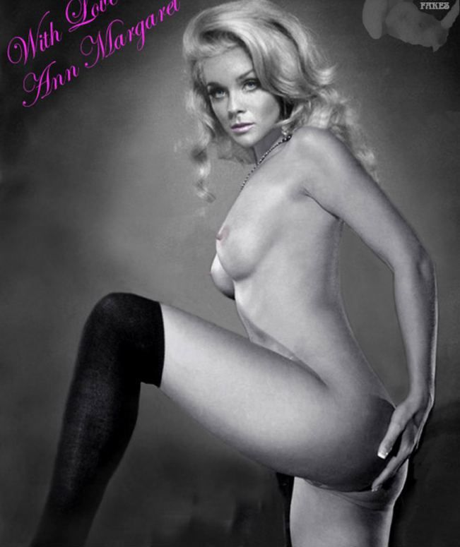 Ann margret nude nude