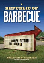 No recipes - just interviews and essays about Central Texas barbeque.