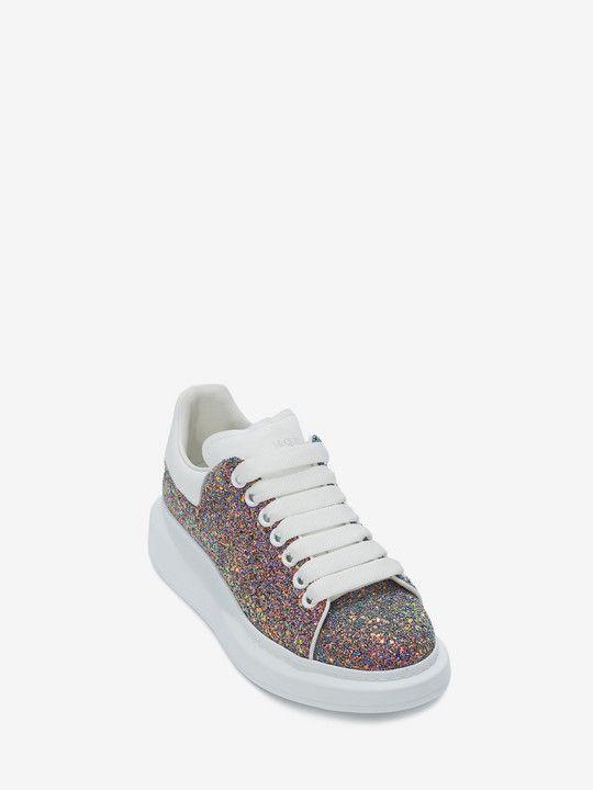 Alexander McQueen Oversized Sneaker in 2019   Fashion Inspo ...