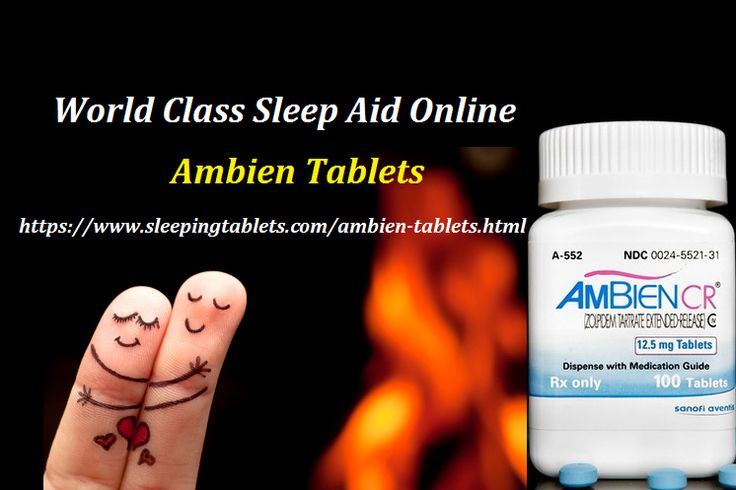where to get ambien pills side
