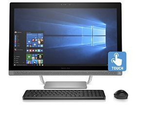 Amazon.com: HP Pavilion 27-a030 27-Inch All-In-One Desktop (Intel Core i5, 12 GB RAM, 1 TB HD): Computers & Accessories