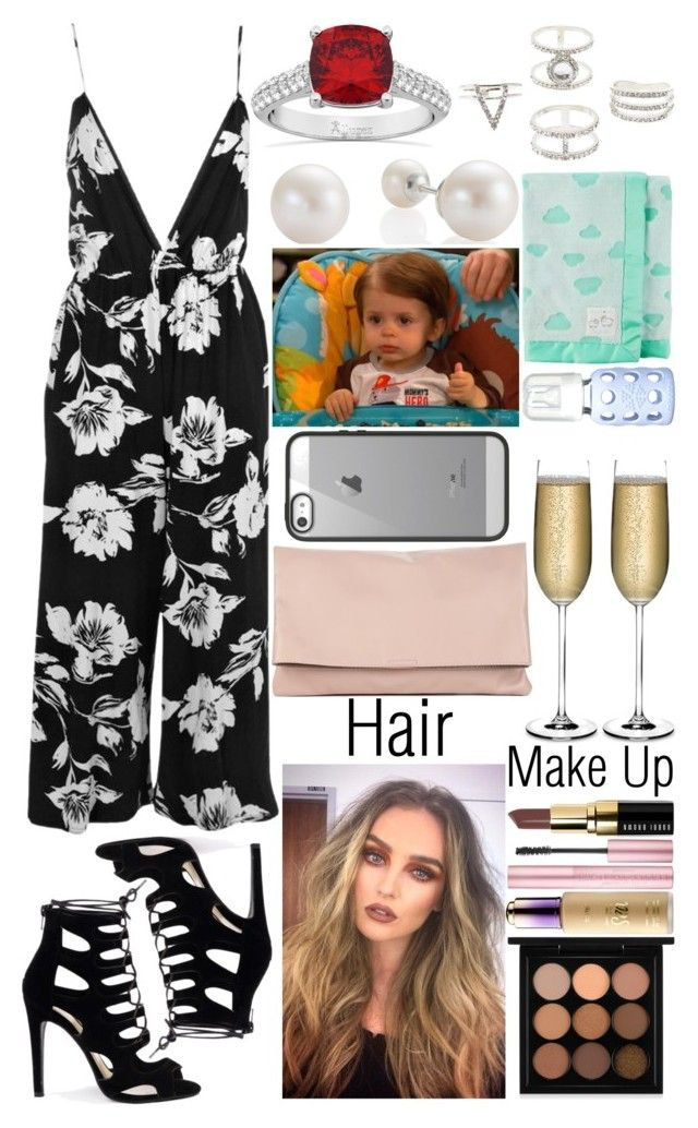 """""""Attending Hayley's Wedding👰🏻"""" by izzylanderos ❤ liked on Polyvore featuring MAC Cosmetics, tarte, Bobbi Brown Cosmetics, Boohoo, Nude, Sole Society, Belkin, Allurez, Charlotte Russe and Lifefactory"""