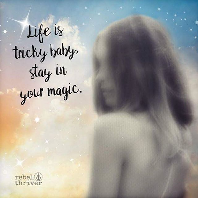 Peace and love everyone, Stay in your magic and spread it around like confetti! Xo Ella ⚓️ #soul#freespirit#healing#lightworker#reiki#love#light#hope#mindfulness#rebel#heart#yoga#peace#spirituality#selflove#thrive#goodvibes#bohemian#hippie#namaste#rebelthriver#life#rebelstrong#magic#instadaily#empath#spirit#rebelstrong#mytribepride www.facebook.com/rebelthrivers