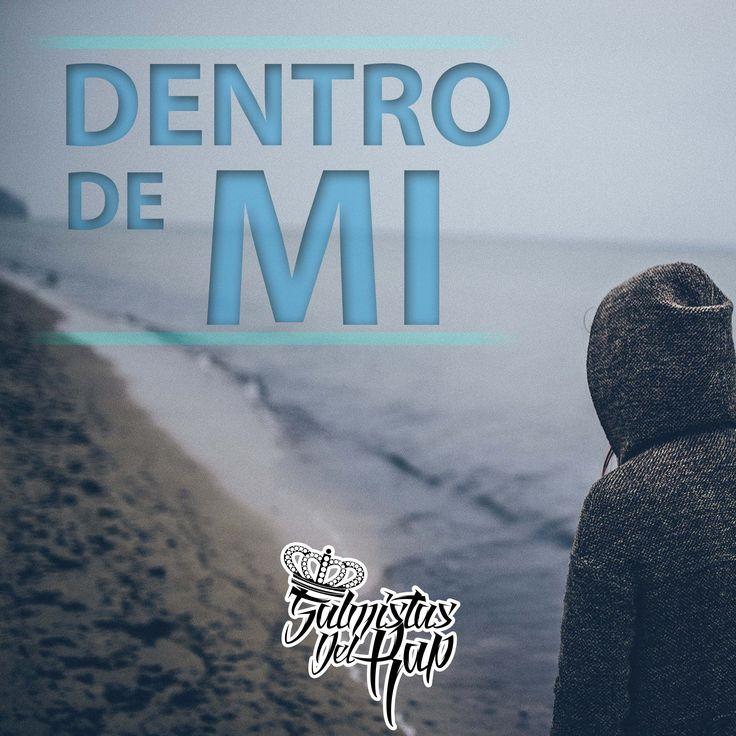 Dentro de mi (Single)