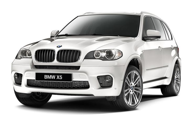 2016 BMW X5 M SUV is More Torque, Sporty and Price