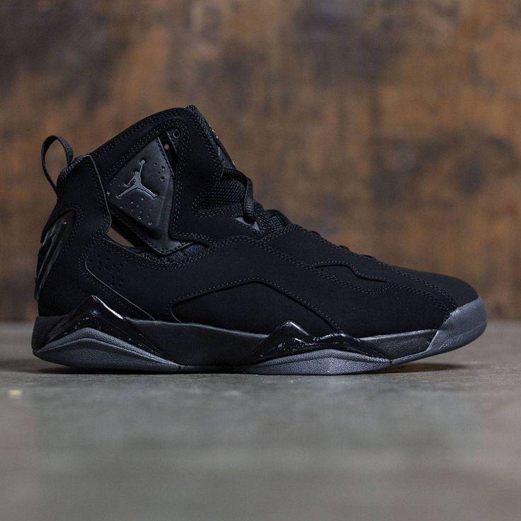 Jordan Men Jordan True Flight (black / dark grey)