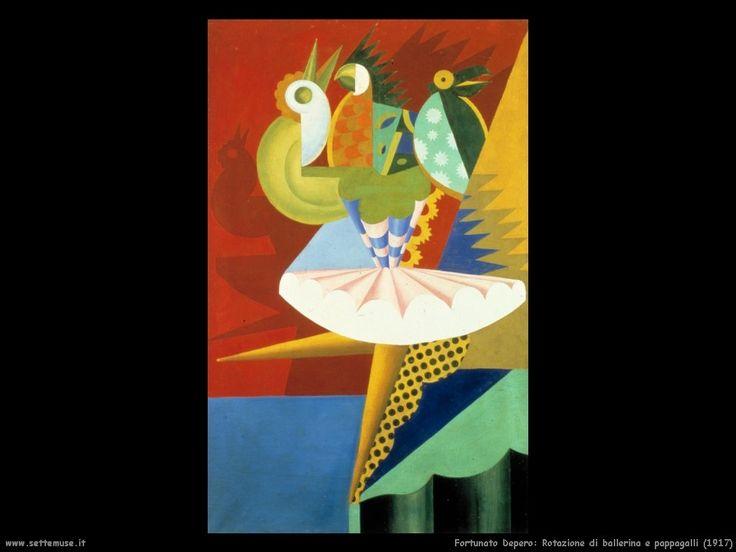 fortunato_depero_007_Rotazione_di_ballerina_e_pappagalli_1917.jpg (1024×768)