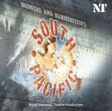 South Pacific [2001 Royal National Theatre Production] [CD]