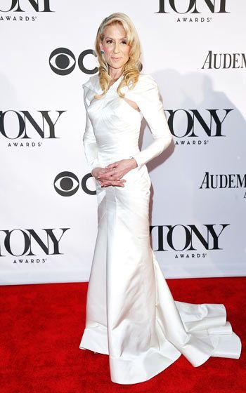 Judith Light at the 2013 Tony Awards