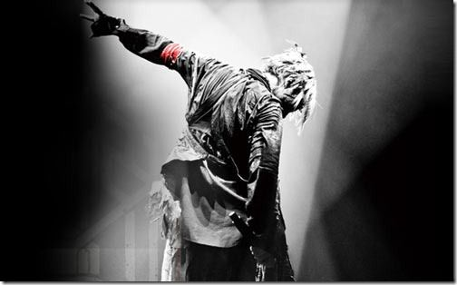 Acid Black Cherry | Yasu | Tour 2012